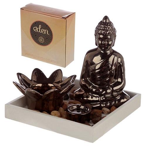 Eden Buddha stick & cone burner