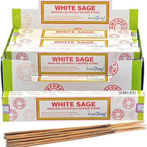 Masala White Sage