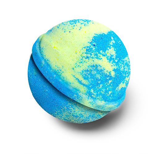 Weekend Bath Bomb