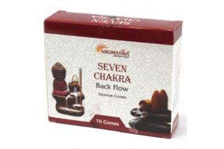 Aromatika Seven Chakra
