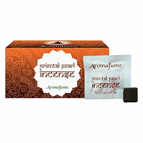 Aromafume Incense Brick-Oriental Pearl