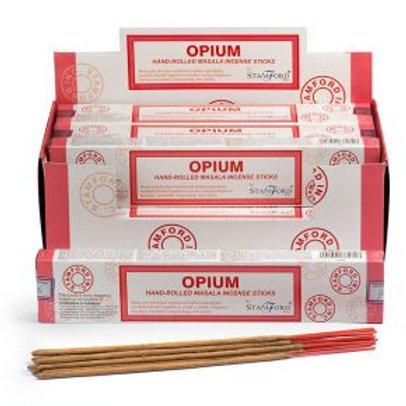 Masala Opium