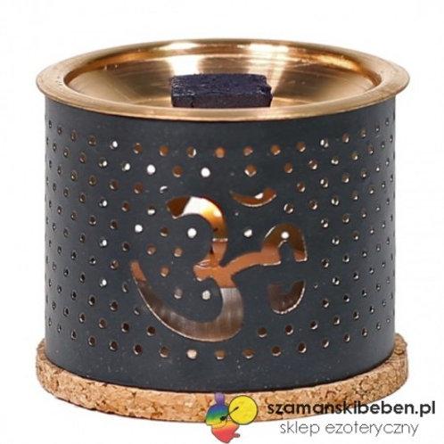 Aromafume Exotic Incense Diffuser Ohm