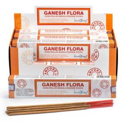 Masala Ganesh Flora