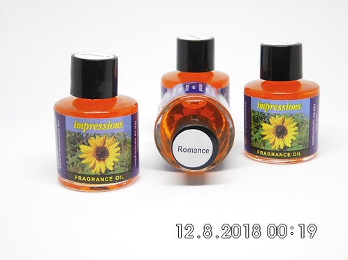 Moods Fragrance oil - Romance