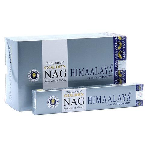 Golden Nag - Himalaya