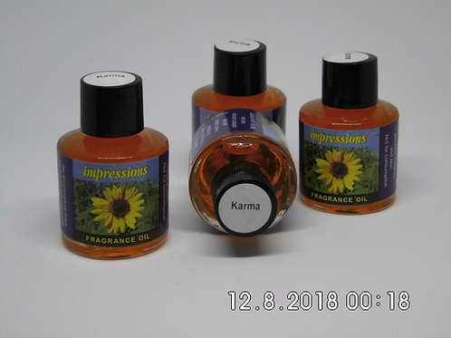 Moods Fragrance oil - Karma