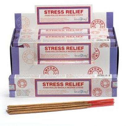 Stamford Masala Stress Relief