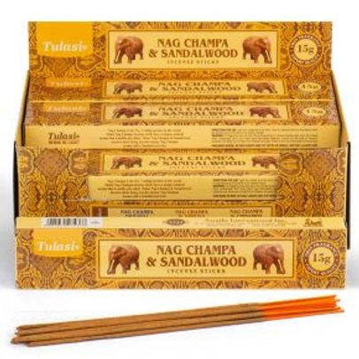 Nag Champa & Sandalwood