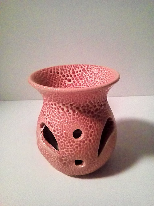 Fragrance oil Burner Salmon