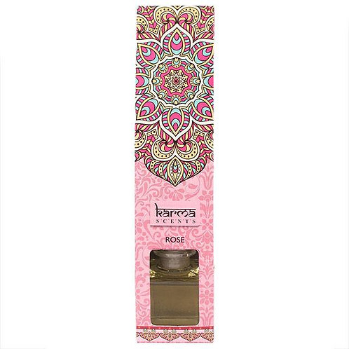 60ml Rose Karma Diffuser