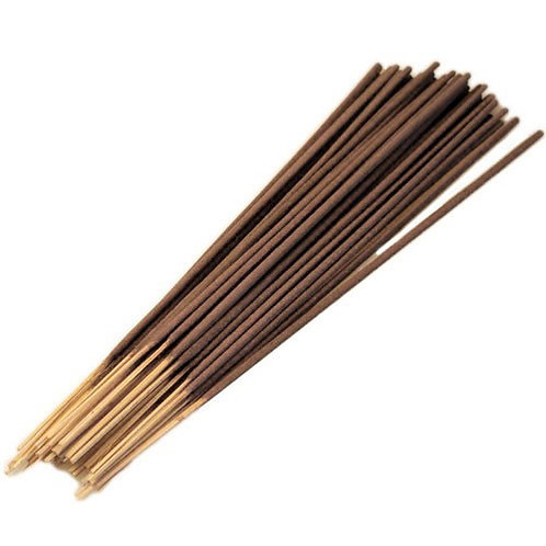 Vertiver Gold 15 Loose Incense Sticks