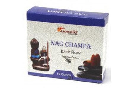 Aromatika Nag Champa