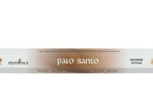 Elements Palo Santo