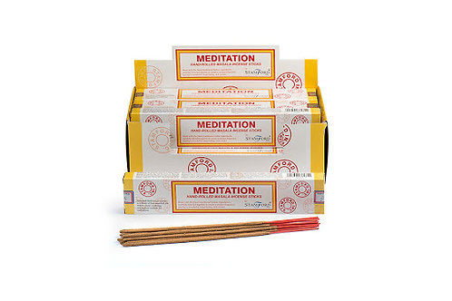 Masala Meditation