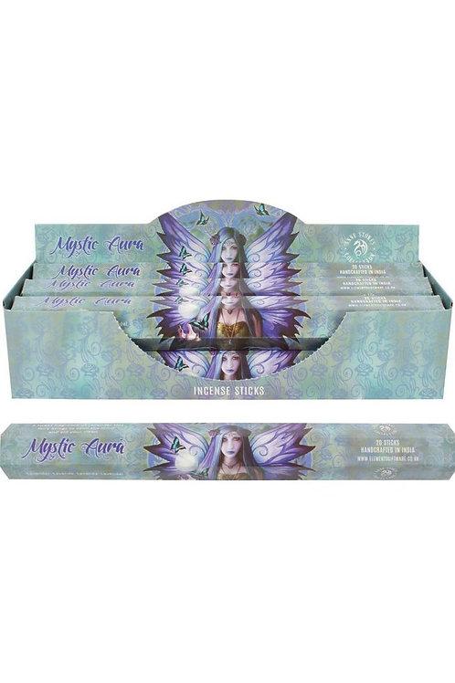 Mystic Aura (Elements)