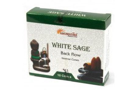 Aromatika White Sage