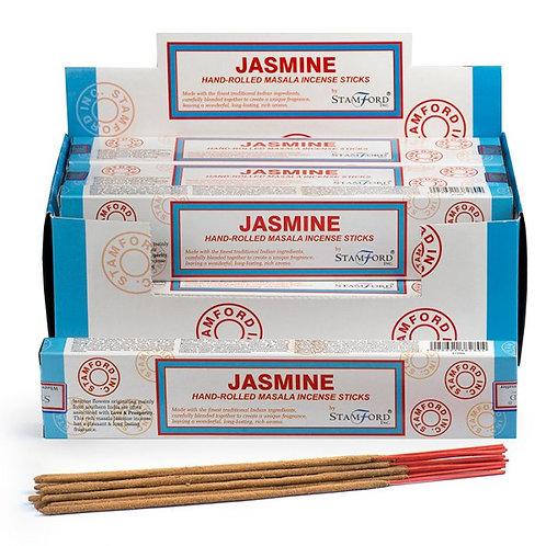 Masala Jasmine