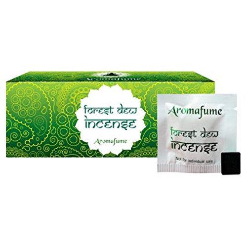 Aromafume Incense Brick-Forest Dew