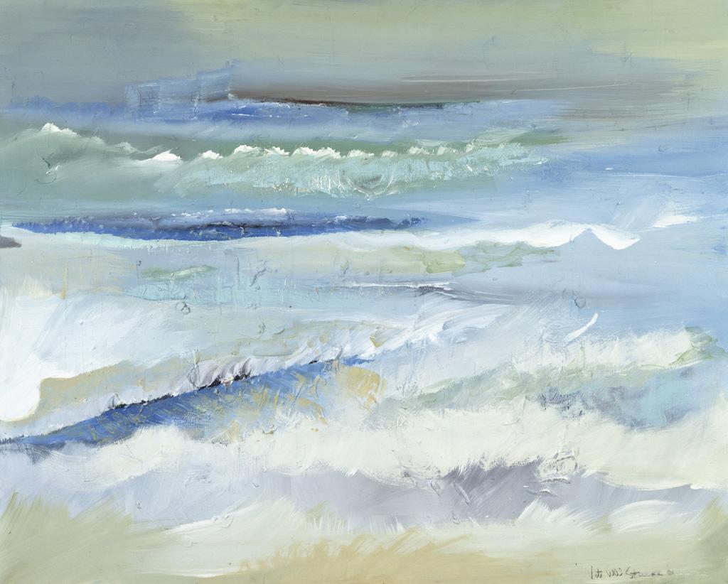 The Sea, 2001