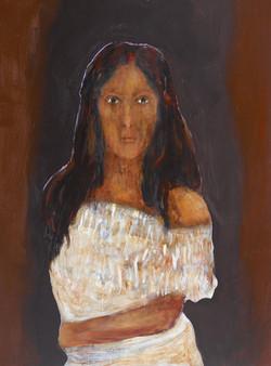 Señora de la Luna, 2007