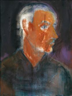 The Ghost of Hemingway, 1991/2013