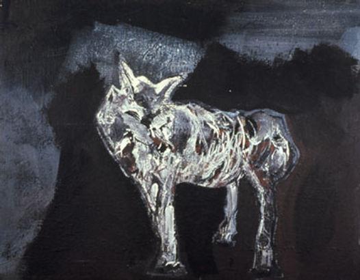 White Wolf, 1983