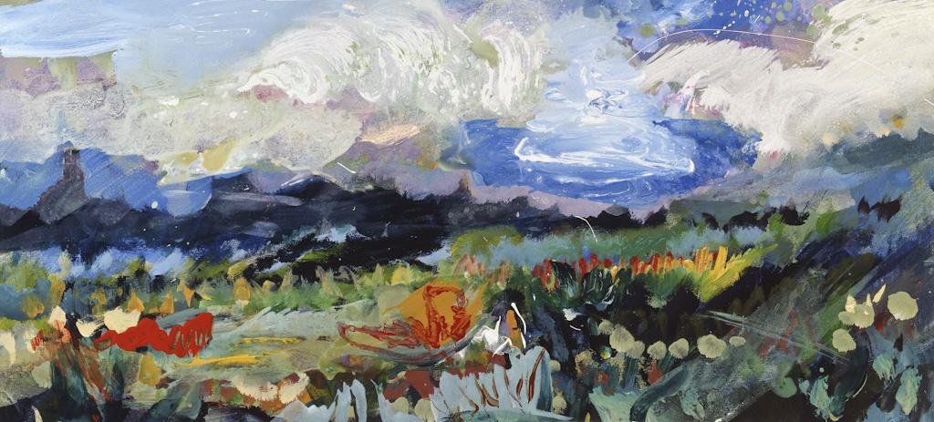Rainmaker, 2003