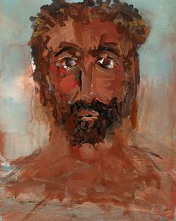 The Servant...Isaiah 53, 2018