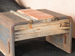 Nail & Glue Table (2009)