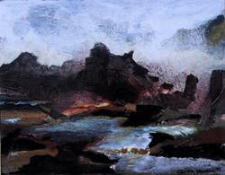 Hidden River, 1995