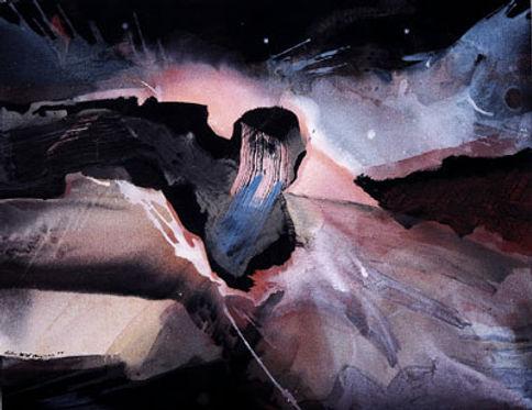 Sedona Vortex, 1994