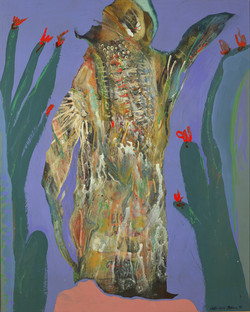 Our Lady of the Sonoran, 1998