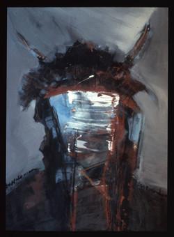 Buffalo Man, 1991