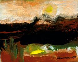 Sonoran Dawn, 1994