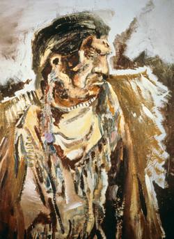 Sky Chief, 1989