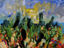 Cactus Chorus (Sonoran Bounce), 2002