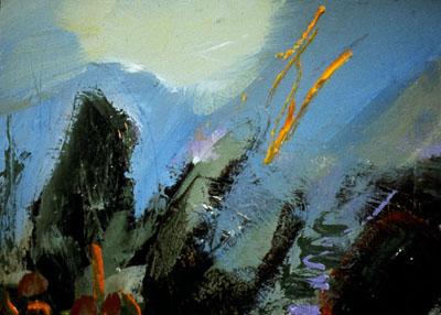 Monsoon 1, 1990
