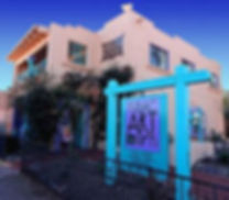 Tubac Art & Gifts, currently showing VSR's original paintings and signed limited edition prints