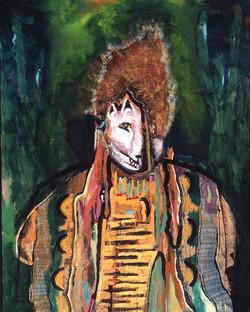 Wolf Hawk, 1990