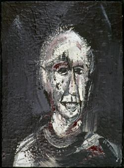 Figure, 1984