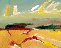 Dragon View, 2007