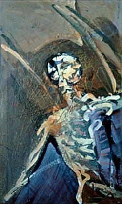 Bones, 1984