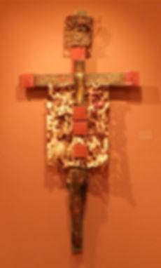 The Crux, 2008, Wabi Sabi art