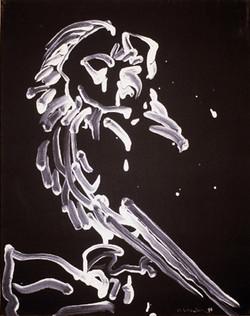 Night Owl, 1980's