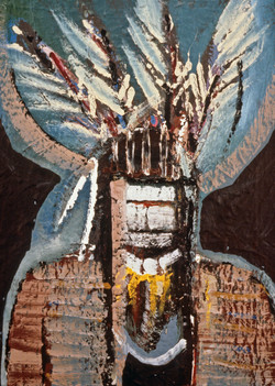 Medicine Tree, 1990's