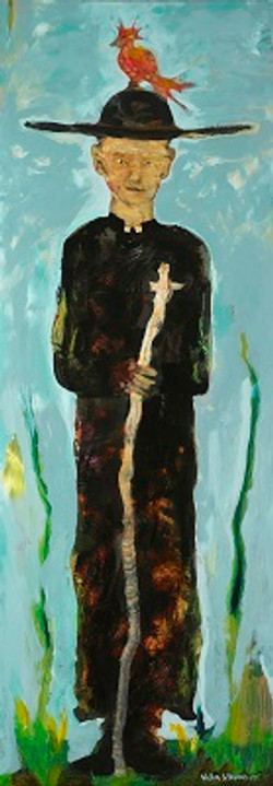 Little Father I, 2007