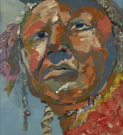 Chief Hammerhead, 1972
