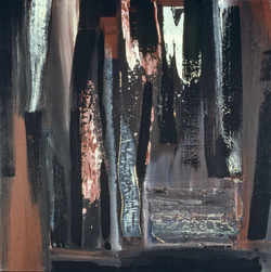Night Scapes, 1989