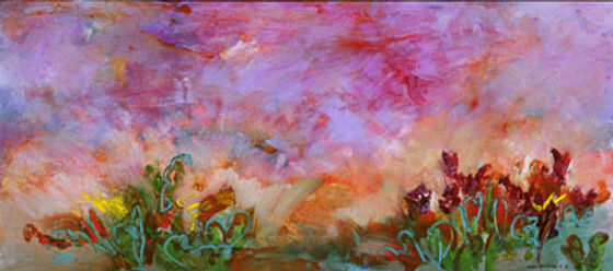 Sonoran Light One, 2003